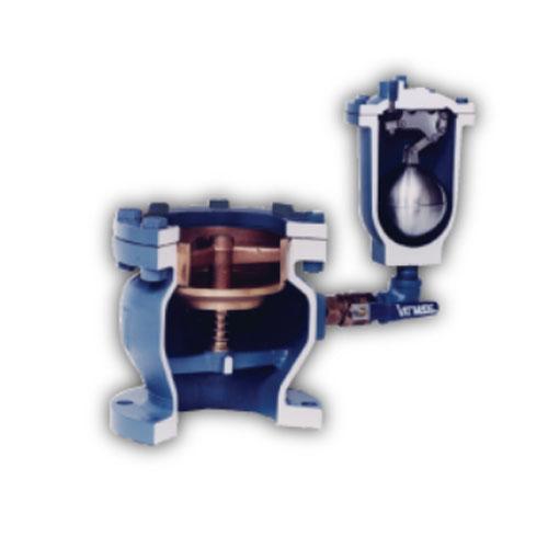 Val-Matic Vacuum Breaker Valves