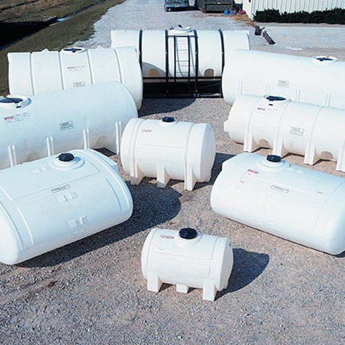 Snyder Industries Horizontal Storage Tanks