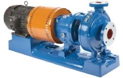 Goulds Pumps Centrifugal Pump